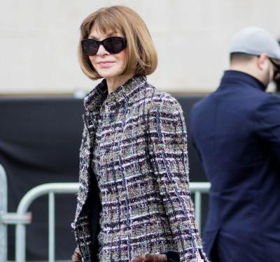 Anna Wintour Reveals What She Really Thinks of Meghan Markle