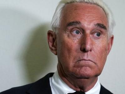 Federal Investigators Obtained 'Several Years' Worth of Records Following Roger Stone's Arrest
