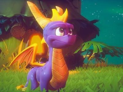 Spyro: Reignited Trilogy for PlayStation 4: Everything you need to know!