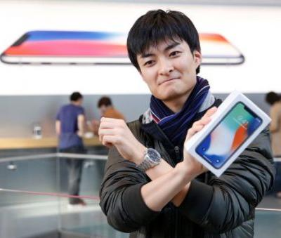 Here's how much Apple risked by delaying the iPhone X launch