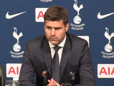 If a player is not happy they can leave - Pochettino on Alderweireld transfer rumours