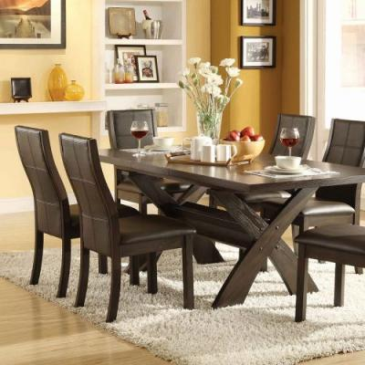 49 Inspirational 7 Piece Dining Table Sets Images