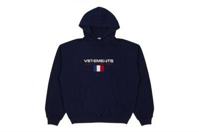 Vetements' 2017 Fall/Winter First Delivery Is Now Available at Dover Street Market London
