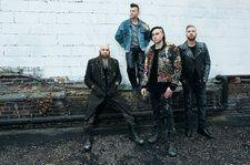 Billboard 200 Chart Moves: Three Days Grace Net Fifth Top 40 Album With 'Outsider'