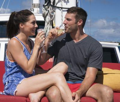 Are Becca and Garrett Still Together? This Is What Happened on The Bachelorette's Finale