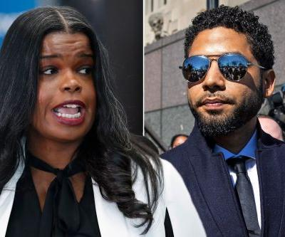 Kim Foxx's deputy didn't have authority to drop Smollett charges: emails