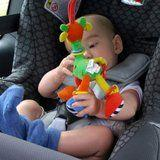 An Expert Weighs In on Whether the Accessories You Use With Your Kid's Car Seat Are Safe