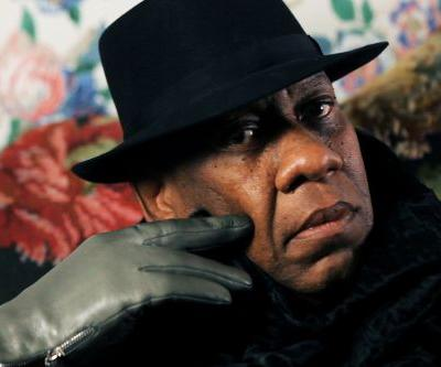 Fashion icon André Leon Talley reflects on life as black, gay man