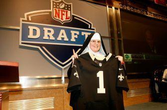New Orleans Saints 17' Draft: 5 players in 5 bowl games through 2016