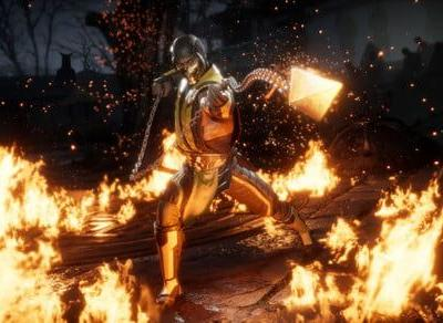 Mortal Kombat 11 players to receive in-game currency as Towers of Time apology
