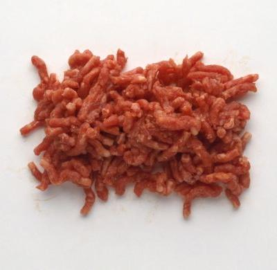 Nearly 100,000 pounds of raw ground beef recalled due to E. coli scare