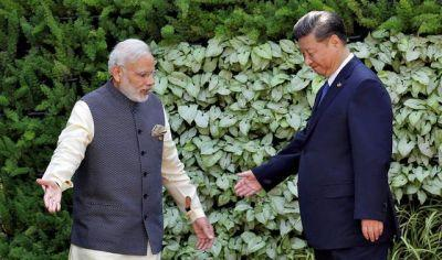 China and India are reportedly preparing for full-scale war over a Himalayan border dispute