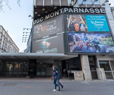 France will let movie theaters reopen earlier than expected