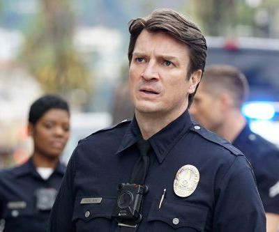 Nathan Fillion's 'The Rookie' Picked Up for Full Season at ABC