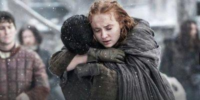 Game Of Thrones Teases The Stark Reunion We're All Waiting For
