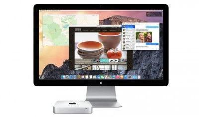 Mac mini still important to Apple, says Tim Cook
