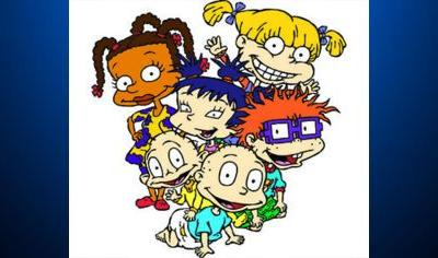 Nickelodeon Announces New 'Rugrats' Episodes, Movie