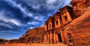 British travellers in Jordan increased by 21 per cent