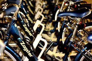 Zagster Gets $15M to Keep Pace in Crowded Bike-Sharing Sector