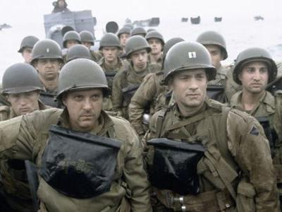10 Hidden Details You Never Noticed In Saving Private Ryan