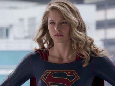 Supergirl's Season 5 Suit Revealed, Swaps Skirt for Pants
