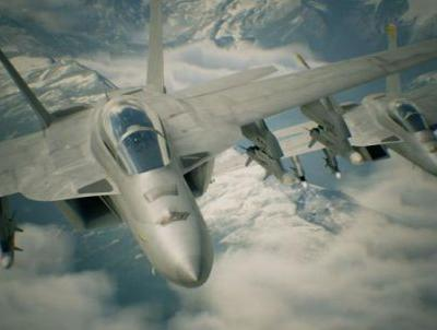 New PlayStation Releases This Week - Ace Combat 7: Skies Unknown, The Walking Dead: The Final Season � Episode 3