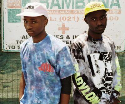 Babylon LA Heads to South Africa for Its FW18 Collection