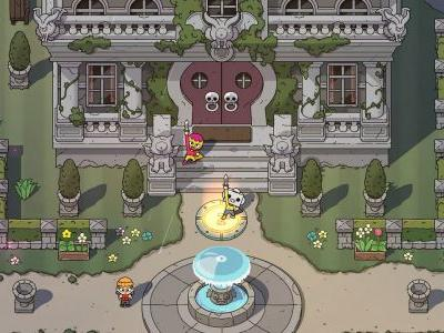 Review: The Swords of Ditto