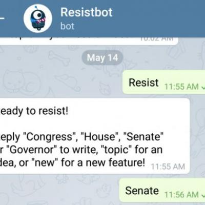 How to contact your senators about net neutrality