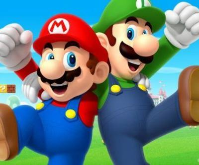 Illumination founder says Miyamoto is 'front and center' for the upcoming Super Mario Bros. animated film