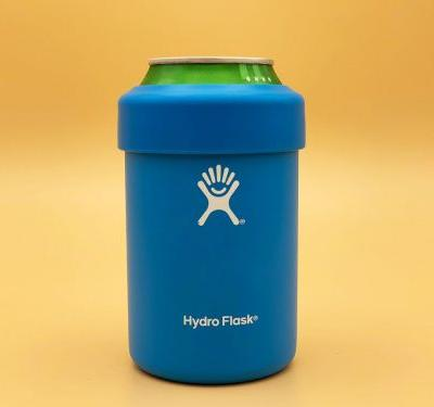 Hydro Flask's new $25 Cooler Cup is far and away the best koozie there is - here's why