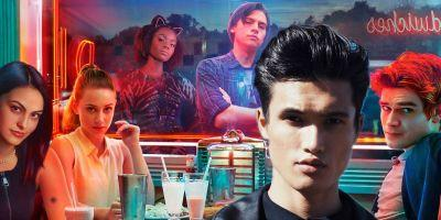 Riverdale Season 2 Casts Charles Melton As New Reggie Mantle