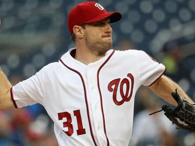 SN MLB writer explains NL Cy Young Award vote for Max Scherzer