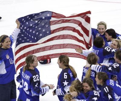 US women defeat Canada for gold medal in shootout thriller