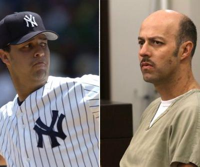 Ex-Yankees pitcher pleads guilty to federal drug charges, faces 30 years in prison