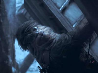 New trailer for Solo: A Star Wars Story serves up plenty to Chewie on