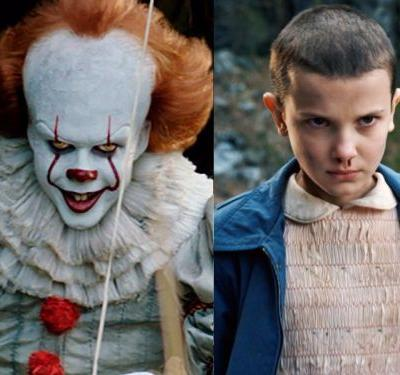 15 things Netflix's 'Stranger Things' took from Stephen King's 'It'