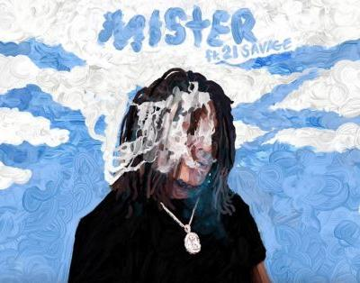 """Young Nudy - """"Mister"""""""