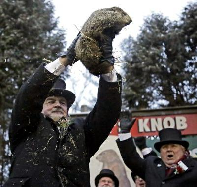 Punxsutawney Phil predicted an early spring - here's what spring will actually be like, according to a meteorologist