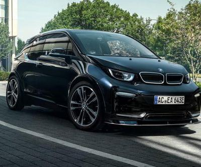 AC Schnitzer Give BMW i3s Sporty Appeal