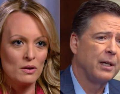 From Stormy Daniels to James Comey, Can We Stop Overhyping These Non-Bombshell Interviews?
