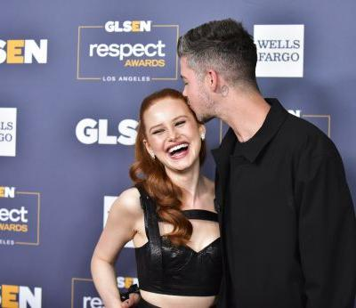Madelaine Petsch & Travis Mills Reportedly Broke Up After 3 Years Of Dating