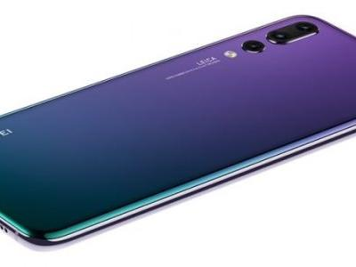 Huawei P20 Pro and P20 lite coming to India on April 24