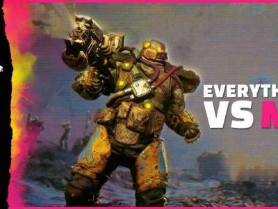 RAGE 2 Gets Everything Vs. Me Trailer