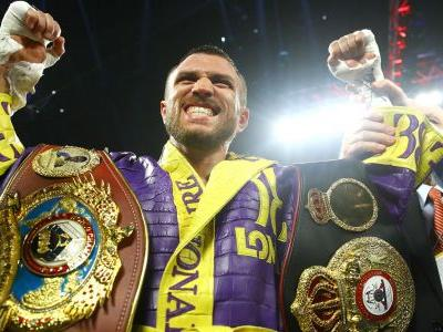 What we learned from Vasiliy Lomachenko's knockout of Anthony Crolla