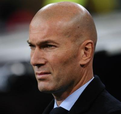Zidane: Real Madrid won't win Club World Cup on reputation
