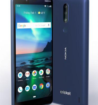 The Nokia 3.1 Plus comes to the US for $160, does entry-level phones right