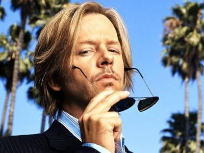 David Spade to Host Late Night Talk Show on Comedy Central