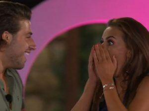 The One Moment That Stole The Show During The Love Island Final