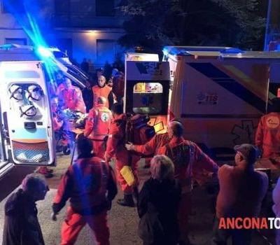 Rap concert stampede in Italy leaves 6 dead, over 50 hurt